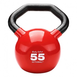 Гиря Body Solid KETTLEBALL KBL55