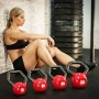 Гиря 27.2 кг Body Solid KETTLEBALL KBL60
