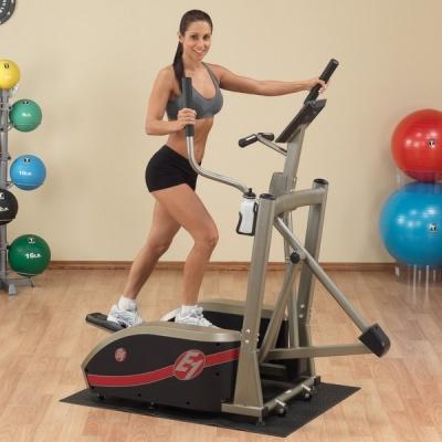 Как похудеть с помощью физических упражнений