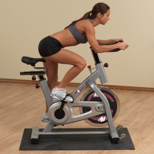 Спин-байк Body Solid Best Fitness BFSB5