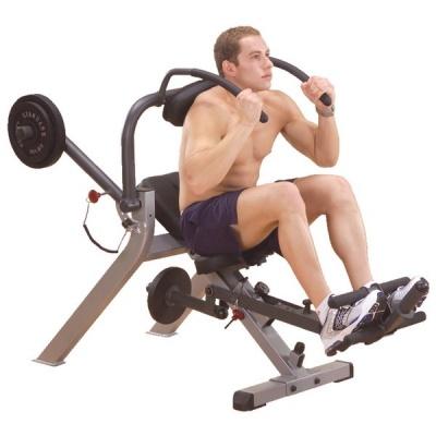 Рычажный тренажер Body Solid GAB300 - купить по специальной цене