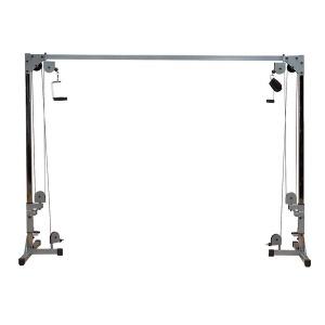 Рычажный тренажер Body Solid Powerline PCCO90X